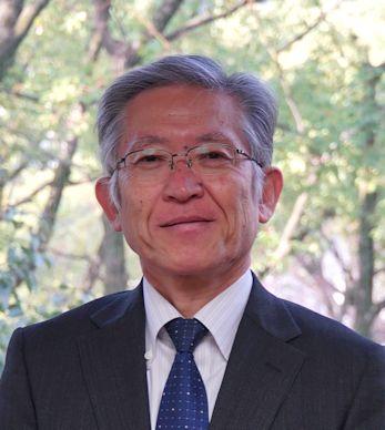 Dr Yasukouchi